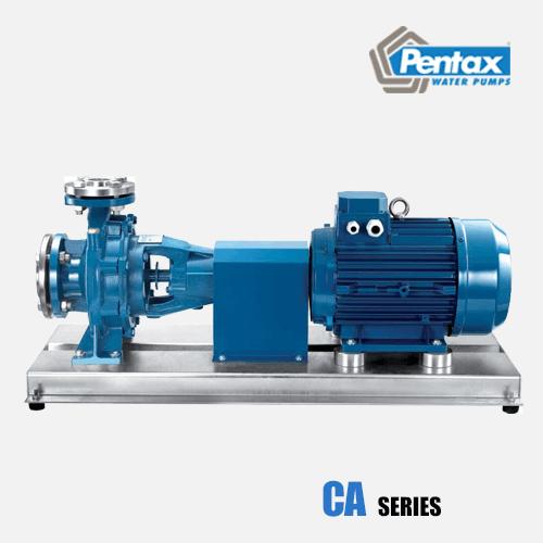 PENTAX CA 100-200B