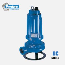 PENTAX DCT 160