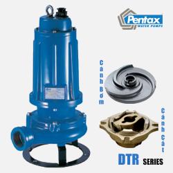 PENTAX DTRT 200