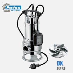 PENTAX DX 80/2 G