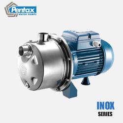 PENTAX INOX 80/60