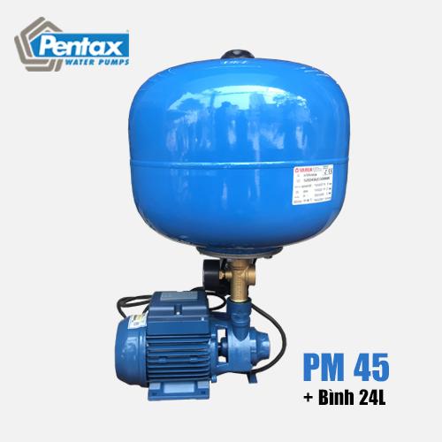 PENTAX PM 45(A) + 24L