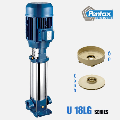 PENTAX U18LG-1000/11T
