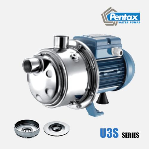 PENTAX U3S-100/5